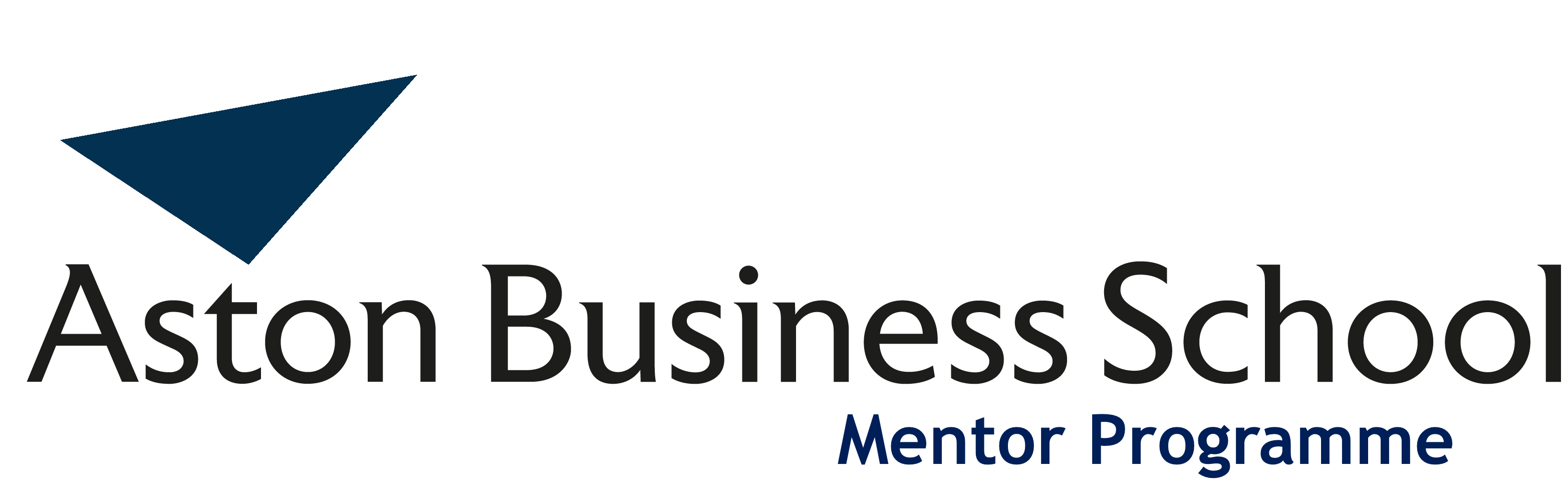 Alan Crouch MBA and CE0 of the Business Growth School Proud to be a Mentor on the Aston University mentor Programme